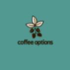 خيارات القهوة